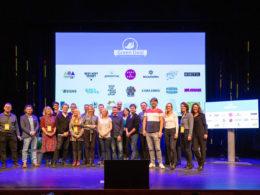 Leading international festivals signed Green Deal at ADE Green 2019