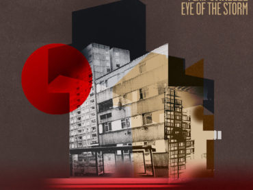 Radio Slave and Bushwacka! remix 'Eye Of The Storm' by Archie Hamilton