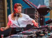 Belgian techno powerhouse Charlotte de Witte announces two new EPs on KNTXT