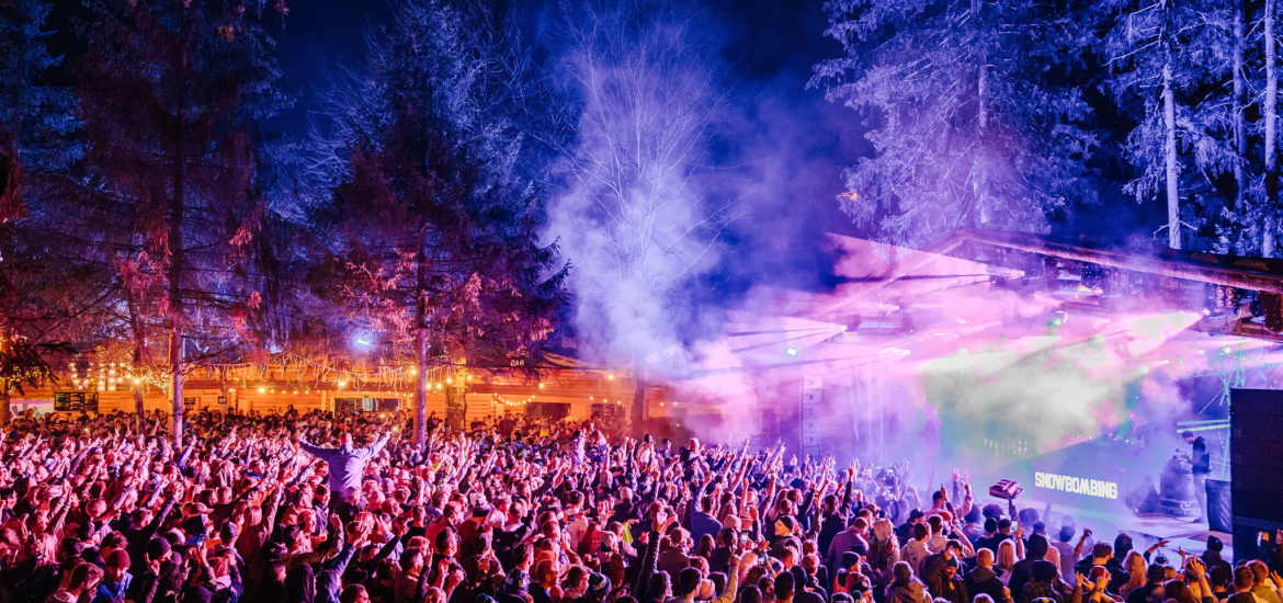 Snowbombing announce biggest ever line-up for 2020 - Decoded Magazine