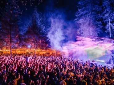 Snowbombing announce biggest ever line-up for 2020