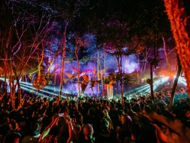 Day Zero Announces Lineup for 2020 Return to Tulum