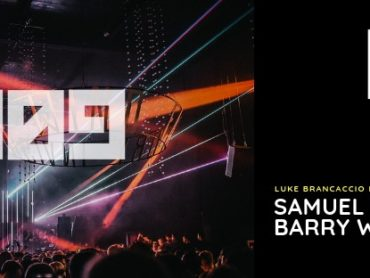 Decoded Radio hosted by Luke Brancaccio presents 909 Liverpool takeover