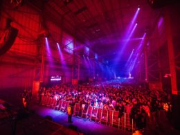 Circoloco announce line up for The Drumsheds with Seth Troxler, Gerd Jansen, Job Jobse and more