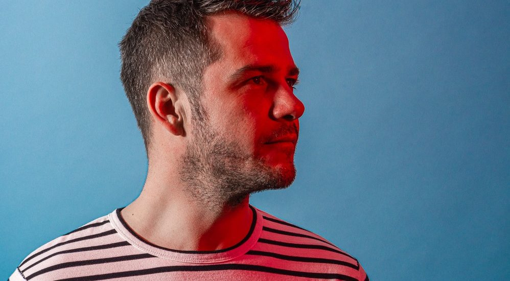 Matador delivers an explosive two tracker 'Dynamite' on his RUKUS label - Decoded Magazine