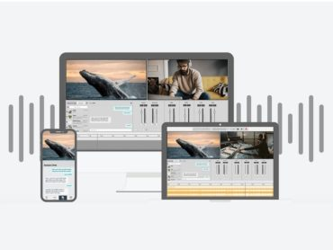 Soundwhale lets you share your studio with collaborators across the world