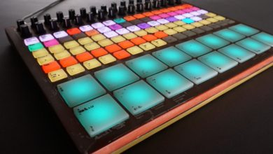 Strata – A new way to play with Ableton Live