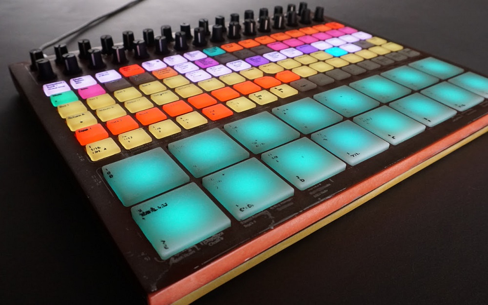 Strata - A new way to play with Ableton Live - Decoded Magazine