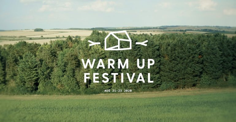 Warm Up announce the next chapter in their already exciting story… Warm Up Festival 2020