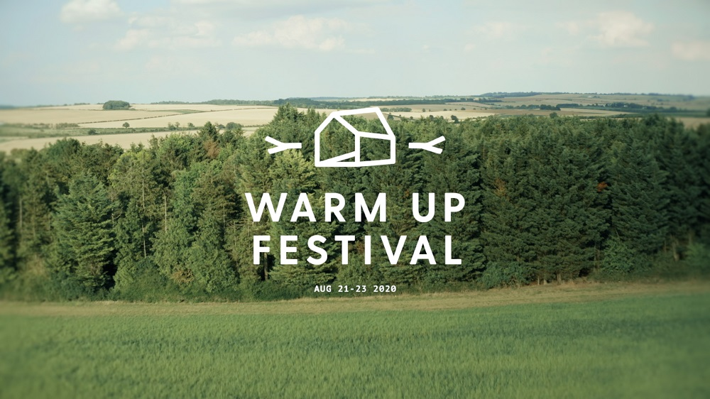 Warm Up announce the next chapter in their already exciting story... Warm Up Festival 2020 - Decoded Magazine