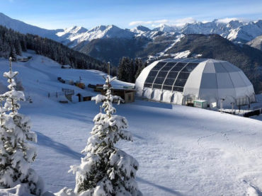 Switzerland's Polaris Festival returns