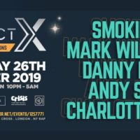 London's Project X celebrates their first birthday