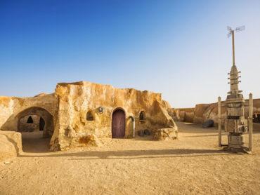 Iconic festival returns to Tunisia's Star Wars location