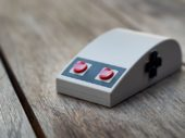 8bitdo's N30 Wireless Mouse is a Nintendo-inspired retro gaming lover's dream