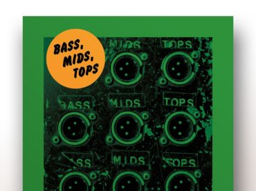 'Bass, Mids, Tops – An Oral History of Soundsystem Culture' – By Joe Muggs & Brian David Stevens