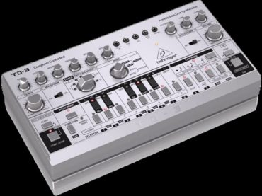 The Behringer TB-303 clone is happening…