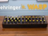 Behringer release the Wasp