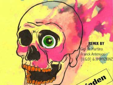 Exclusive Premiere: BigFatEddie – Hollow (Original Mix) Frieden Label
