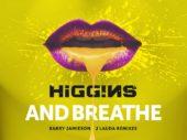 Exclusive Premiere: Higgins – And Breathe (Barry Jamieson Remix) Pangea