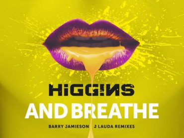 Exclusive Premiere: Higgins – And Breathe (Barry Jamieson Remix) Pangea