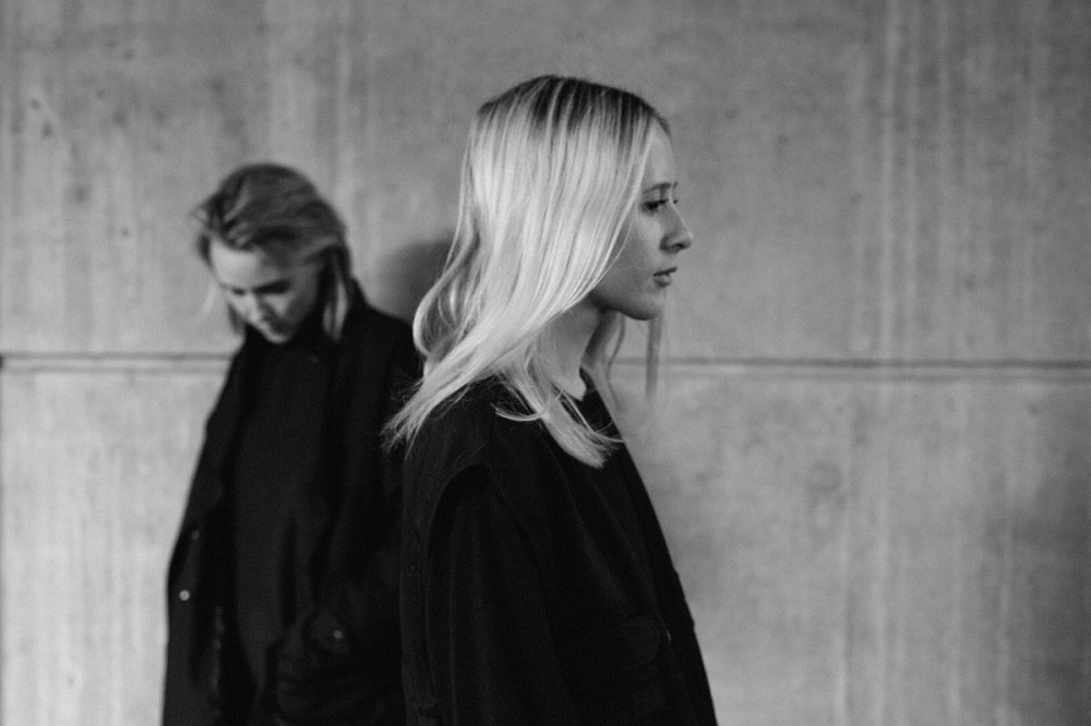Eli & Fur release the impressive 'Wall To Wall' - Decoded Magazine