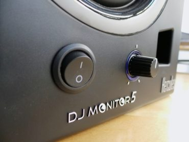 Hercules launch new DJ Monitor 5 speakers