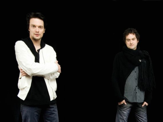 """""""We progressed into breaks and shapeshifted into electro – we went funky, we went dark, we went proggy"""" – Infusion"""