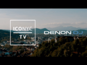 Decoded joins ICONYC TV and Denon DJ for an exclusive global TV series