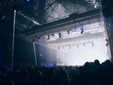Slam kick-off 2020 in style with a line-up stacked full of techno hard-hitters and proper house-heads for 'Maximum Pressure: New Years Day'