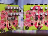 Transform your vocals with Old Blood Noise Endeavors' MAW XLR pedal
