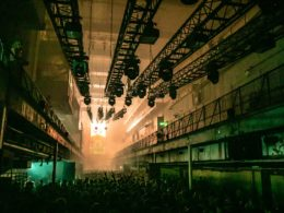 Printworks London announce Spring 2020 season