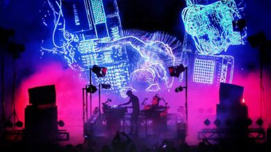 Richie Hawtin releases CLOSER an interactive mobile app