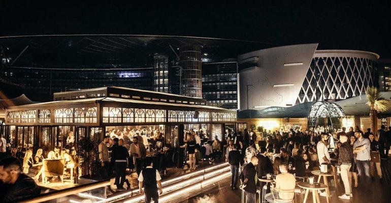 Soho Garden Dubai announces November schedule