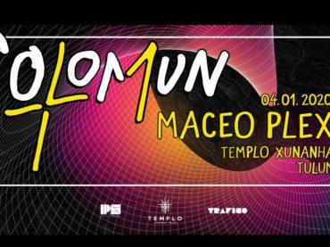 Solomun, Maceo Plex, Âme and Dixon kick off New Year in Mexican Jungle