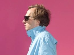 Squarepusher returns to London