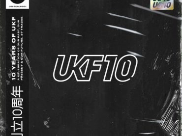 UKF announce 'Ten Years Of UKF' album