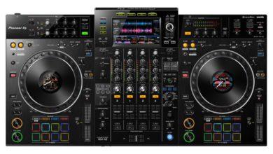 Pioneer DJ launch the XDJ-XZ