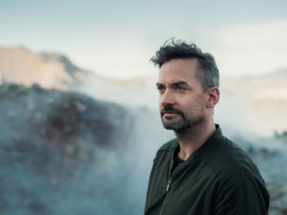 Bonobo receives Best Dance Recording Grammy Nomination for 'Linked' on Ninja Tune