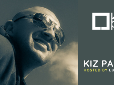 Decoded Radio hosted by Luke Brancaccio presents Kiz Pattison
