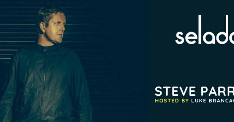 Decoded Radio hosted by Luke Brancaccio presents Steve Parry