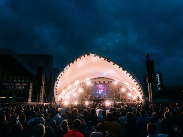 Riverside Festival reveals first names for 2020