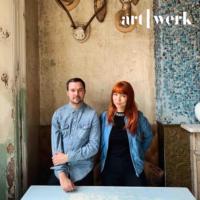 Syr (VONDA7 & Rob Kubicki) debut on art | werk this December with a hypnotic two-track EP