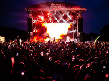 Sydney's Electric Gardens Festival reveals latest names to line-up for 5th edition