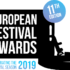 European Festival Awards announce shortlists