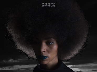 Jeff Mills' interactive website to Sight Sound And Space