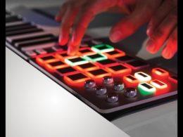 Meet Artesia's Xpad MIDI controller