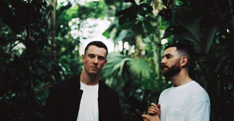 BICEP bring their live show to Creamfields 2020
