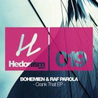 Exclusive Premiere: Bohemien, Raf Parola – Wanderlust (Hedonism Music)