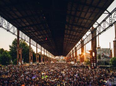 Kappa FuturFestival 2020 (4-5th July) Phase 1 lineup announcement