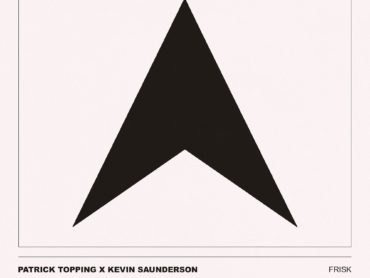 Kevin Saunderson and Patrick Topping join forces for their debut collaboration released via Saunderson's KMS imprint
